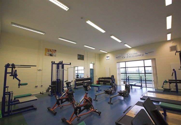 Mid Ulster Sports Centre