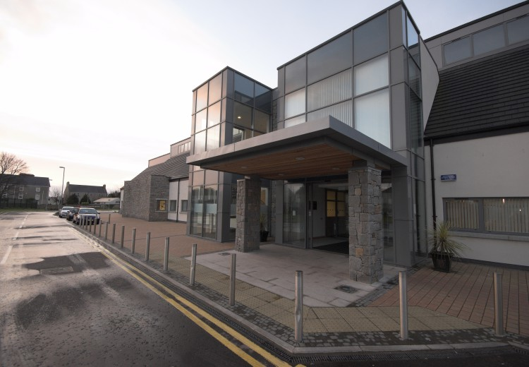 Kilkeel Health Centre & Ambulance Station