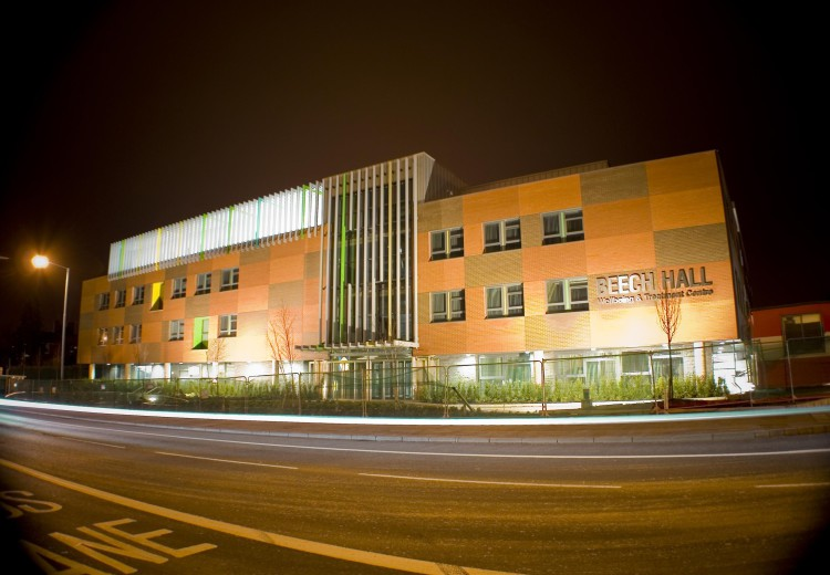 BeechHall Health & Wellbeing Centre