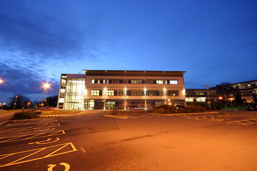 Ulster Hospital Maternity